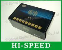 Original S V8 S- V8 openbox v8s STB receiver Support WEBTV 3G...