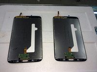 For T311 T310 complete LCD screen with digitizer touch panel