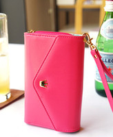 big purses sale - Hot Sales Fashion Ladies Purse Big Capacity CellPhone Wallets Blank Colors Cheap Purses