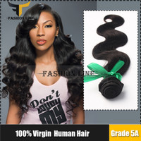 Cheap Brazilian Body Wave Virgin Hair Unprocessed Remy Human Hair Weave Brazilian Hair Bundles Weave Natural Color Brazilian Wavy Hair