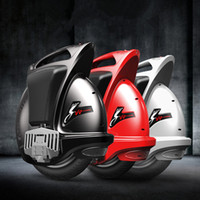 Wholesale Free DHL TNT Fedex High Quality One Wheel Scooter Self Balance Electric Solo Unicycle Great Endurance with Dynamic Li ion Cell FASHION