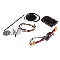 Wholesale APM ArduPilot Mega External Compass APM Flight Controller w Ublox NEO M GPS RC Airplane Part RM1095