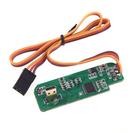 Wholesale New Micro HDMI to AV Analog Signal Converter w Shutter for Sony A5000 A6000 FPV Aerial Photography Part RM1083