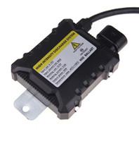 al por mayor digitales delgada de xenón-Xenon HID Replacement Ballast Digital DC Lastro Ultra Slim todas las bombillas K1231
