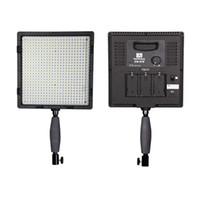 Cheap NANGUANG Hight CRI 95 Ultra Color 576 LED Video Light Lamp 5600K Panel for DSLR Camera CN-576 D1368