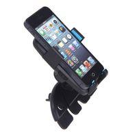 Universal Car staffa CD Slot Vehicle Mount basamento del supporto della staffa per il iPhone MP3 MP4 del telefono cellulare GPS di 360 gradi girevole K1267