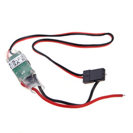 Wholesale RC Servo BEC UBEC A V for Helicopter Airplane Receiver Servo Power Supply RM1018