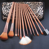 Wholesale Authentic guarantee butterfly teams in a full range of professional cosmetics makeup tools Easy to carry
