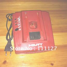 HILTI C 7/24 7.2V 9.6V 12V 15.6V 18V 24V NiCd & NiMh Battery Charger 220V-240V [Used]