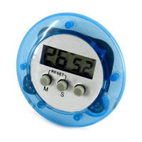 Wholesale S5Q Digital Lcd Cooking Kitchen Timer Alarm Countdown Mini Portable Led Clock AAAAEV