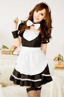 lingerie japan - Sexy lingerie Japan maid maid temptation lady s uniform high grade suit free delivery