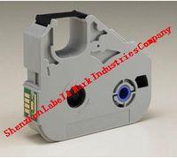 Wholesale 10pcs Ribbon Cassette MK RS100B M B001 cable ID printer ferrule printing machine