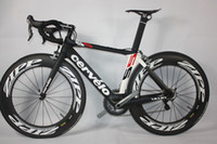Wholesale Factory Sale Cervelo S5 Full Carbon Bike K Matt With mm Novatec Hubs Carbon Wheels And Groupset Components Complete Bike