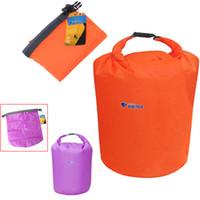 Wholesale 40L Water Resistant Waterproof rain proof Dry Bag for Canoe Rafting Boating Kayaking Camping H8071