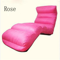 Wholesale 2014 New Casual Designer Living Room Sofa Novetly Comfable Sofa Bed Relax Adjustable Foldable Sofa