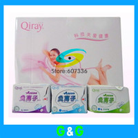 Cheap Great quality Winalite Lovemoon Anion Sanitary napkin, Sanitary towels, Sanitary pads Panty liners 19 packages lot