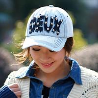Wholesale Cowboy fashion Hat baseball cap Flex Fit Camo Caps Cool Design Baseball Hats Sport Cap Women Headwear set