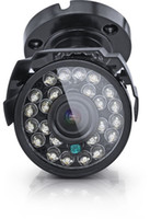 Wholesale TVL Waterproof Outdoor CCTV Security Camera IR Color Night Vision mm ft Factory direct