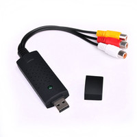 audio card installed - Easycap USB Video TV DVD VHS Audio Capture Card Adapter for Win7 Win8 Mac OS No need CD Driver to install