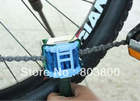 Cheap wholesale 5sets lot MTB Cycling Bike Chain Clean Tool Bicycle Multifunction Freewheel Cogs Maintenance-Tool