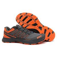 salomon shoes - 2014 Mens Running Shoes Durable Sports Shoes Cheap Outdoor Shoes Salomon LAB Sense Athletic Shoes Summer Training Shoes