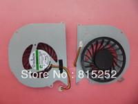 Wholesale Laptop CPU Cooling Fan For DELL R MF60120V1 C531 G99 DC5V A