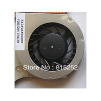 Wholesale New and original Laptop CPU Cooler Fan FOR MSI AVERATEC DFB451005M70T FD38 CW DC V A
