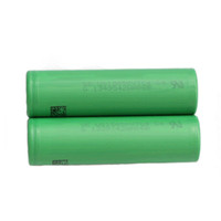 Wholesale VTC3 vtc4 vtc5 High Drain IMR mah Amp Flat Top rechargeable li ion battery for electronic cigarettes ego mods