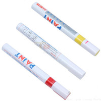tyres car - Car Motorcycle Tyre Tire Tread Marker Paint Pen White Lpen1