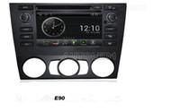 OEM pour BMW 3 A / C manuel Android 4.0 dans la navigation de gps de dvd de voiture de tiret (carte libre) wifi 3G Bluetooth