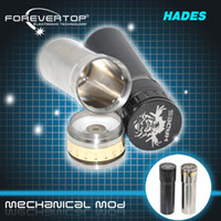 Cheap 2014 Forevertop new item 510 thread MOD battery robot battery panzer battery hades battery