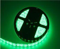 Wholesale Decoration LED Strip SMD3528 Waterproof m V LED Strip leds Flexible led m Strip Light for Car