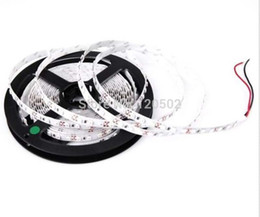 3528 600 5M warm   white red green blue yellow LED Strip 120led m non-waterproof led strip