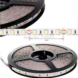 5m 5630 SMD 12V LED strip flexible light 60 led m,LED decorative light strip