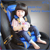 Wholesale Hot sale folding Car child safety seat baby car seat cushion portable car seat cover