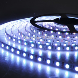 5m 5050 no-waterproof SMD 12V LED strip flexible light 60 led m,LED decorative light strip