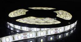 IP65 Waterproof 5m 300 12V LED 5630 SMD LED strip flexible light 60 led m,LED decorative light strip