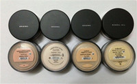 Wholesale Hot minerals Foundation ORIGINAL fairly light N10 g NEW Click Lock free gift