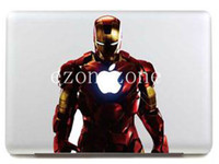 Wholesale Personalized artistic stickers skin protector paster decals for all types of macbook apple laptop and ipad1 AIR MINI