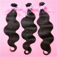 Wholesale Queen Brazilian Virgin Hair Body Wave Bundles Unprocessed Human Hair Grade A oz pc quot quot luxy hair extensions