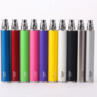 ECT batteries cheapest - cheapest Vision Spinner electronic cigarette ego c twist V Variable Voltage VV battery for e cig atomizer