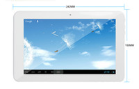 Wholesale 9 Inch tablet Android tablet ATM2079 quad core support p HDMI vedio output tablet pc
