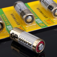 Wholesale 10Pcs A V Alkaline Battery AE A23 E23A V23GA MN21 GP23A VR22 MS21