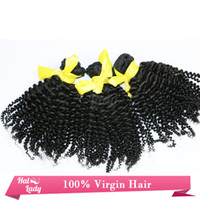 Cheap Brazilian Hair Kinky Curly Hair Best Kinky Curly Under $30 Virgin Human Hair