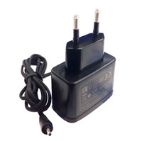 Wholesale Chargers Wholesale China - 6101 N70 N95 Mini Plug Travel Charger US EU Power Adapter 4.0*1.7mm Plug Mobile Phone Wall Chargers For Nokia N70 N95 6101 China Tablet PC