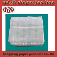 Cheap adult diaper manufacturer from china