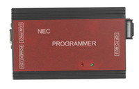 car chip programmer - NEC Programmer car ECU programmer odometer calibration instrument ECU MCU Flasher Nec Chip Tuning programmer Serial cable