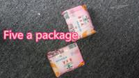 disposable underwear - 5pcs a Pregnant women maternal disposable underwear bottom pregnant women underwear