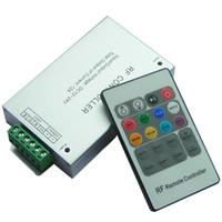 High Quality RF Remote Controller DC12V- 24V 12A 180W 20 Key ...