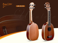 ukulele - chinese ukulele inches ukulele high quality sapele body ukulele UK21 rosewood fretboard